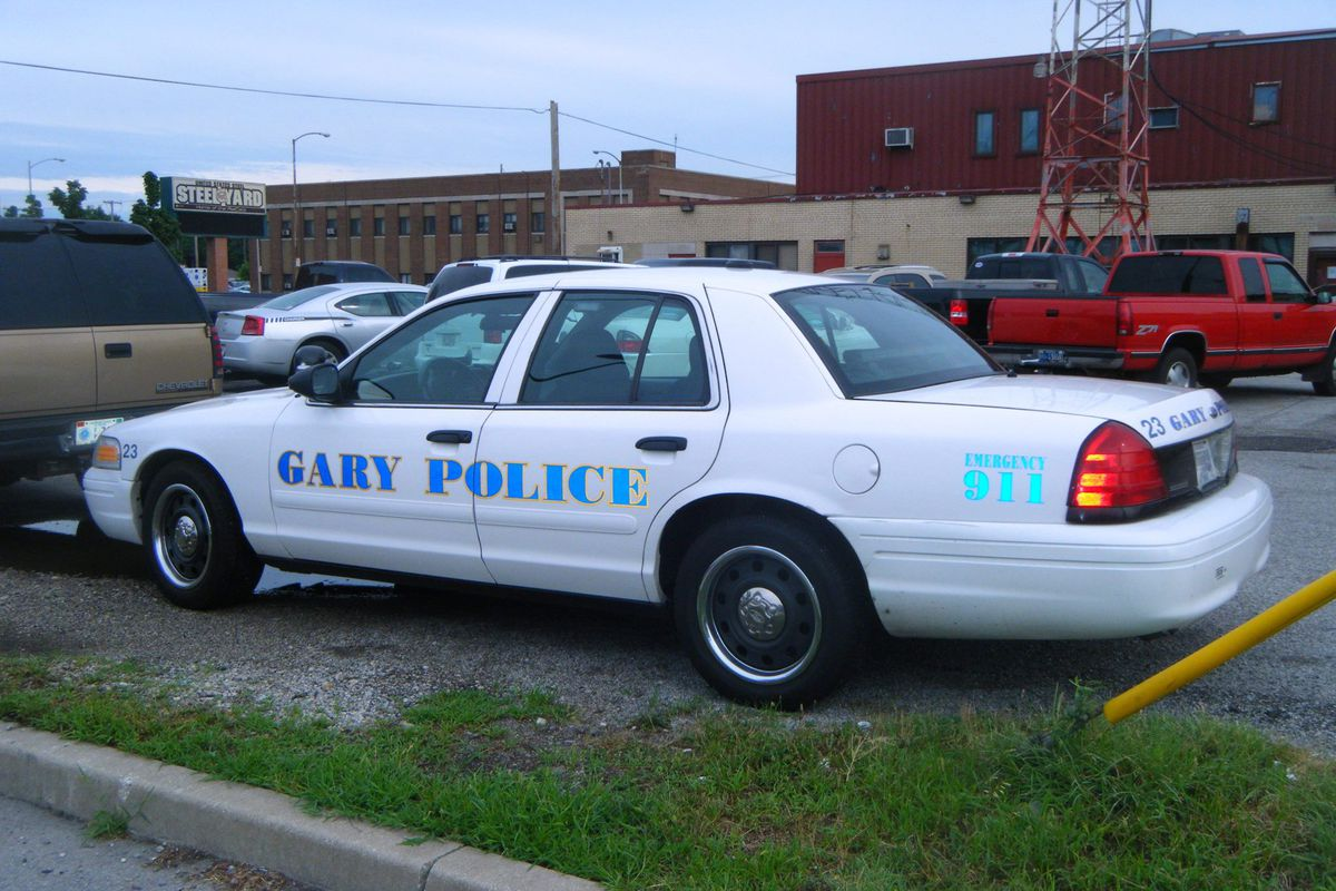 A man was fatally shot July 19, 2020, in Gary, Indiana.