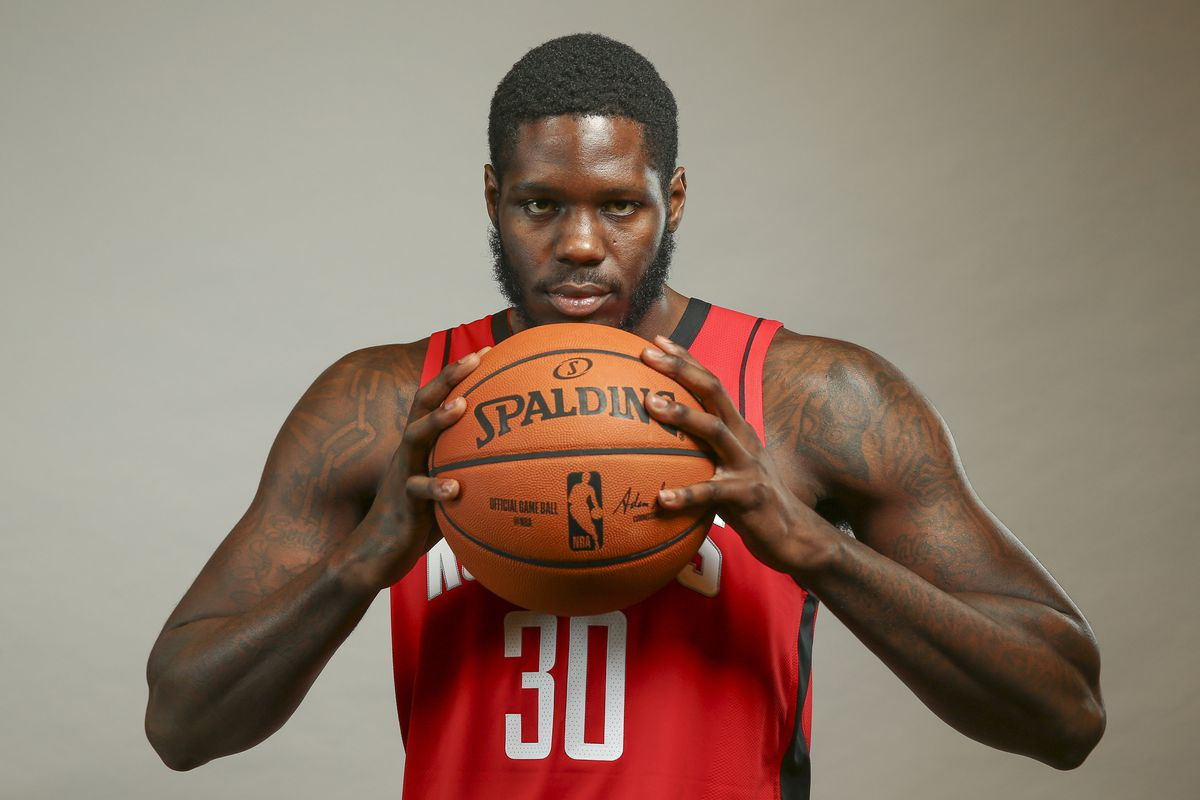 Anthony Bennett scheduled for knee surgery, likely won't make roster - The Dream Shake