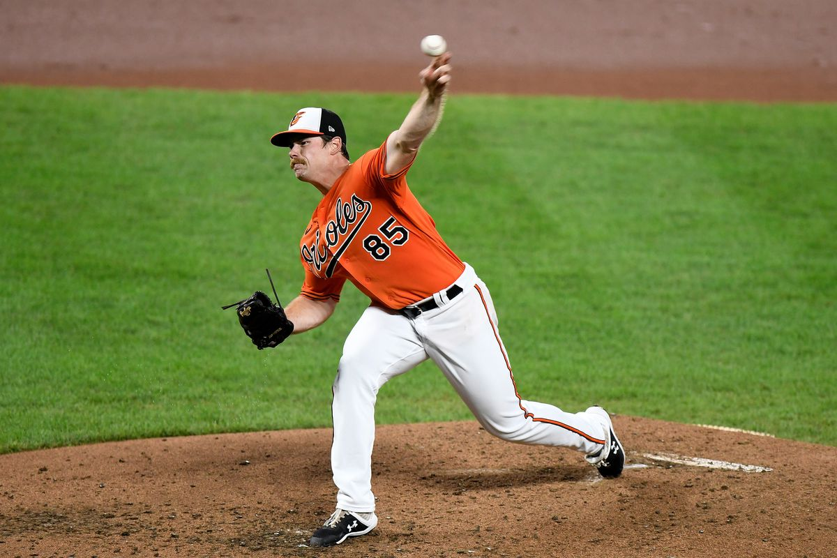Baltimore Orioles v Tampa Bay Rays - Game Two