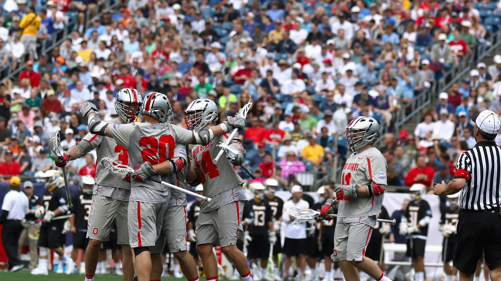 Image Result For Maryland Vs Ohio State
