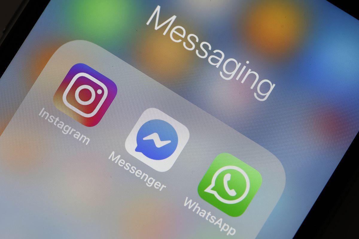 Facebook merging Instagram, WhatsApp, Messenger worse than