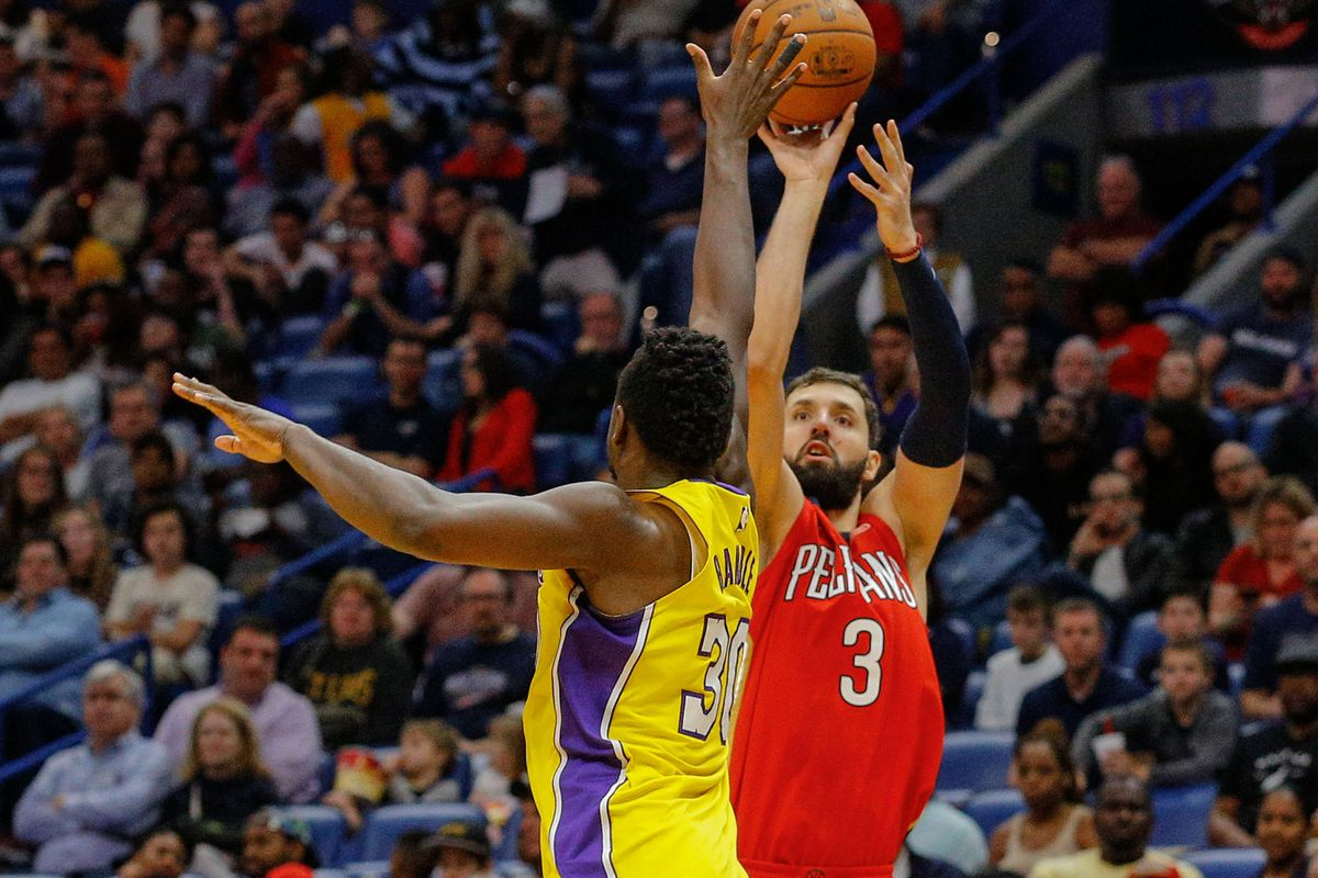 8d4346b4 New Orleans Pelicans ready to boast updated version of #DoItBig ...