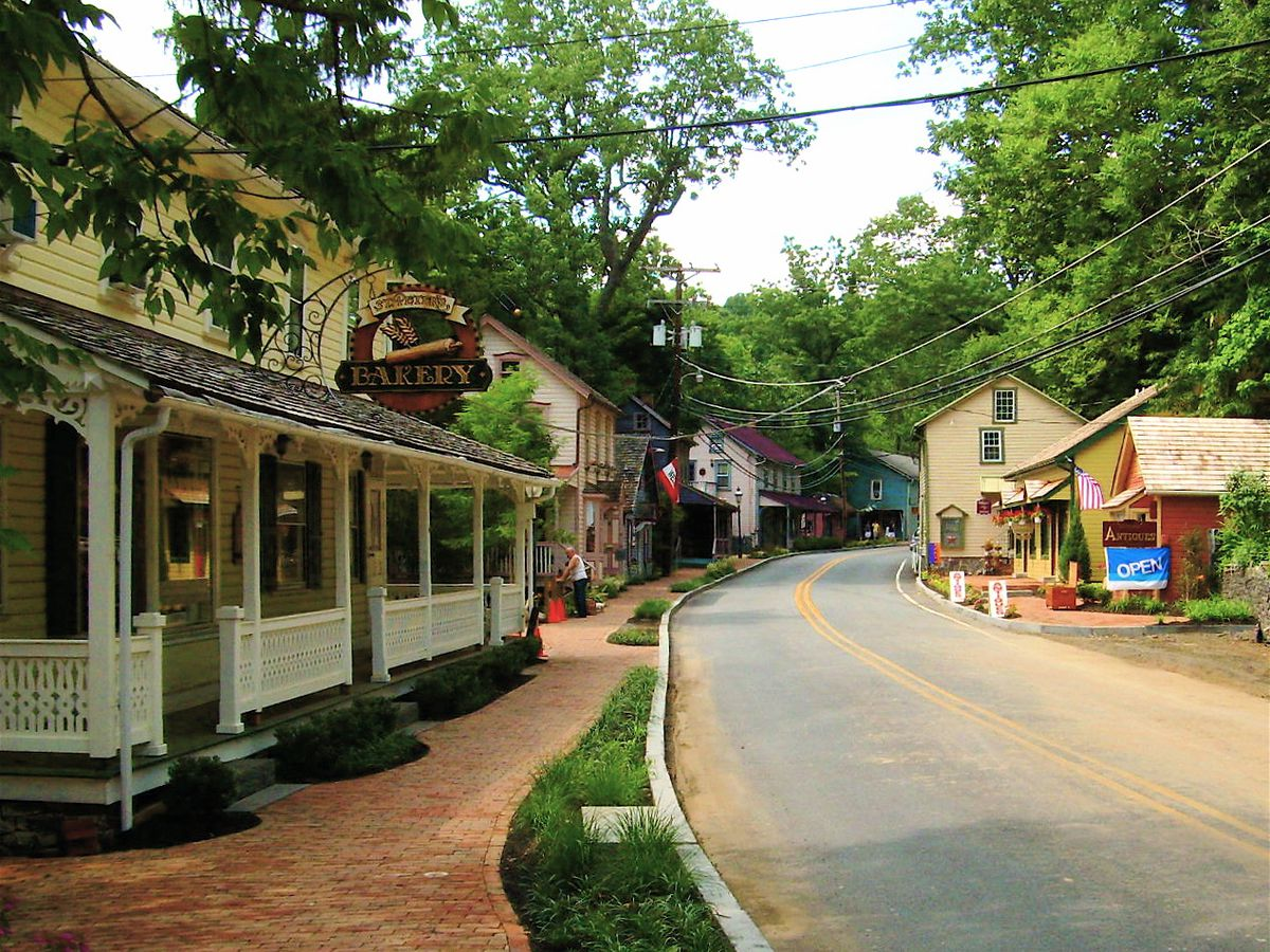 22 Small Towns Near Philly You Need To Visit Right Now