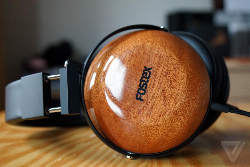 Fostex Massdrop TH-X00 headphones