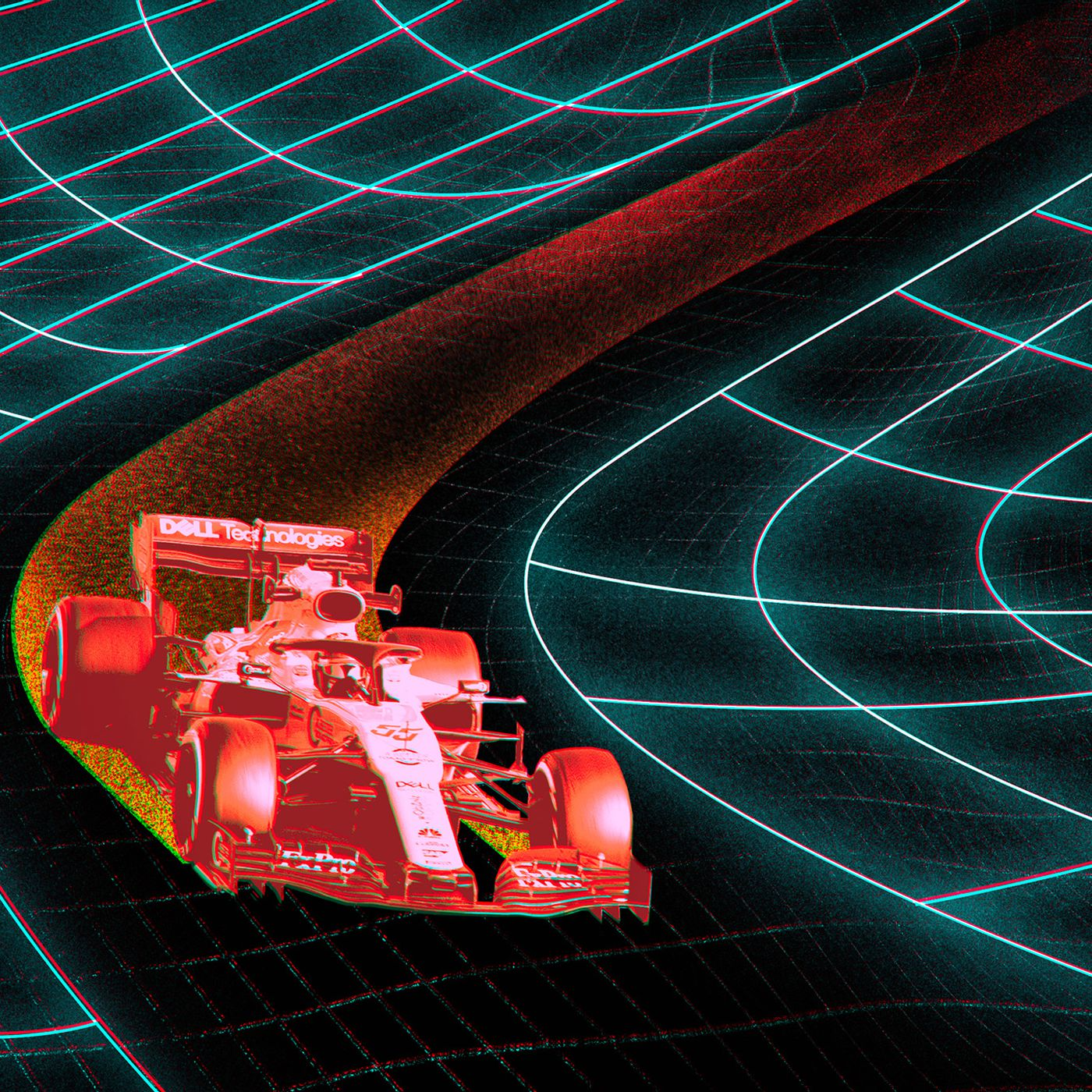 Virtual F1 And Nascar Events Are Filling The Gap Left By Canceled Races The Verge
