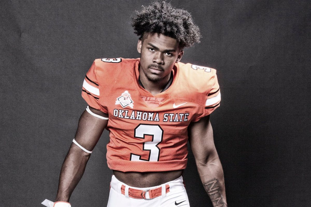 Oklahoma State Football Recruiting Cowboys Host Top Targets