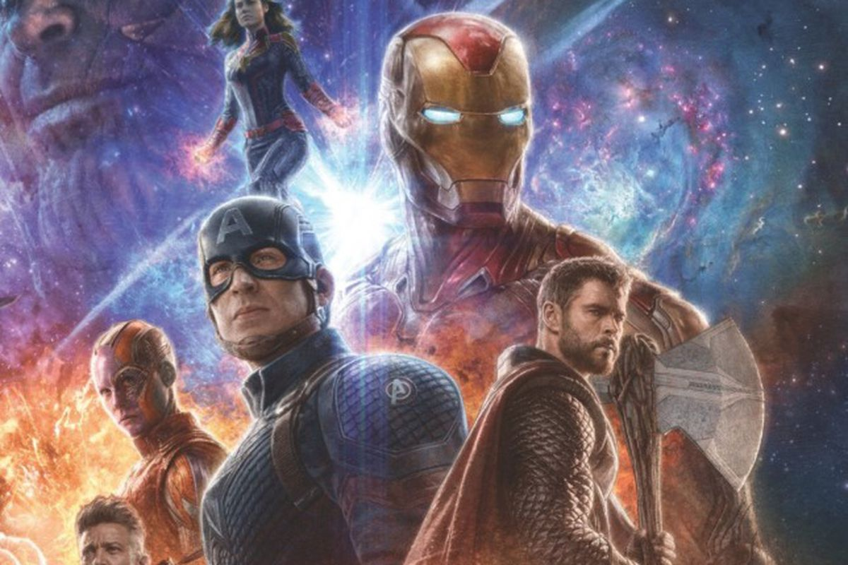 """If you're wanting to see """"Avengers: Endgame"""" the day it comes out and haven't bought your ticket yet, you may have to pay a pretty penny to get one."""