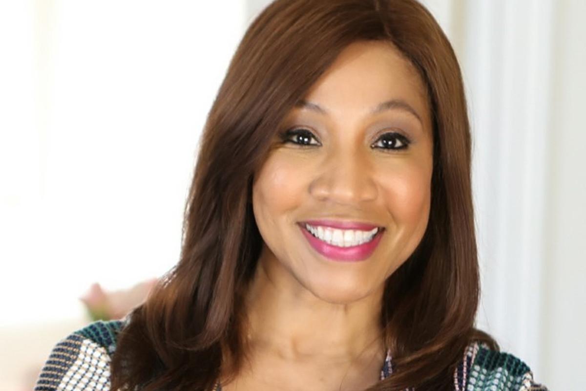 Cheryl Grace, Neilsen senior vice president