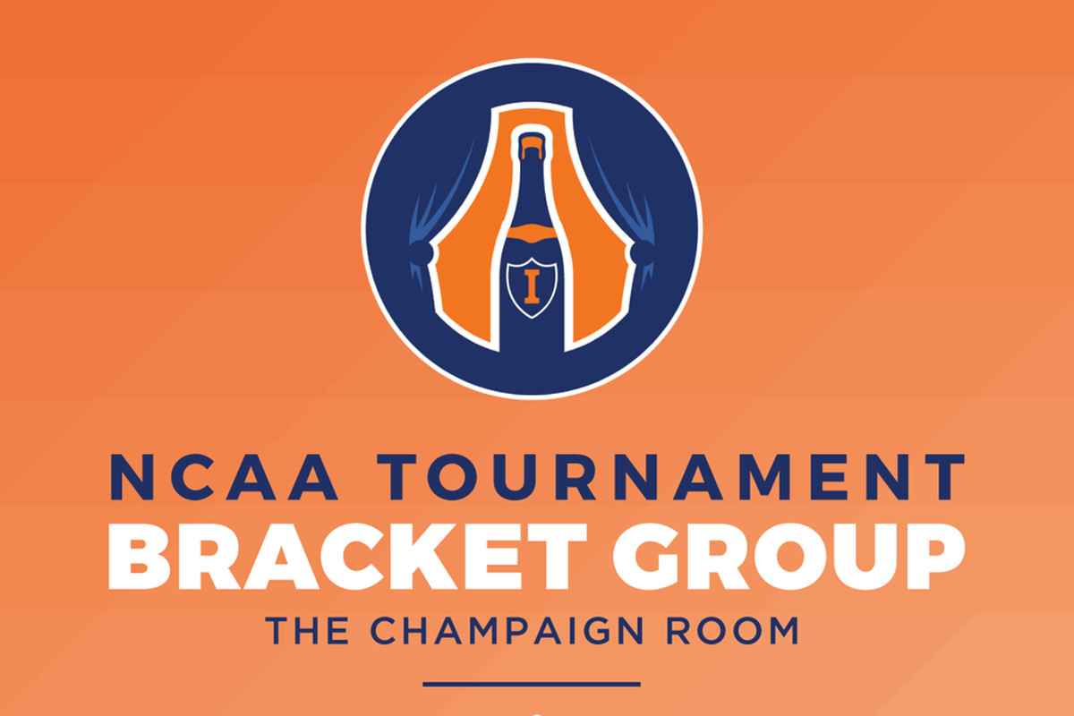 The Champaign Room 2015 NCAA Bracket Group - The Champaign Room