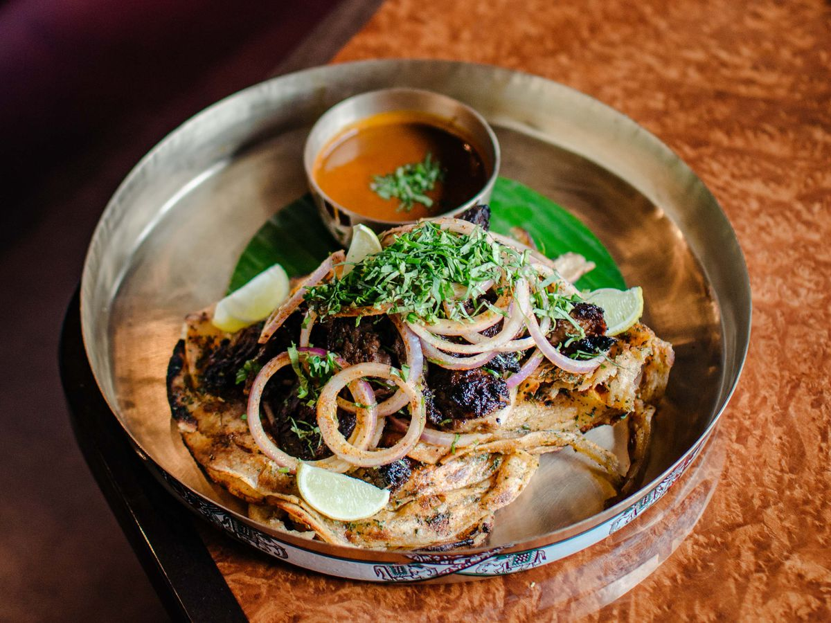 Best Indian Restaurants In London Eater London