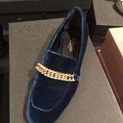 Giambattista Valli buckle loafers, $203 (were $1,015)
