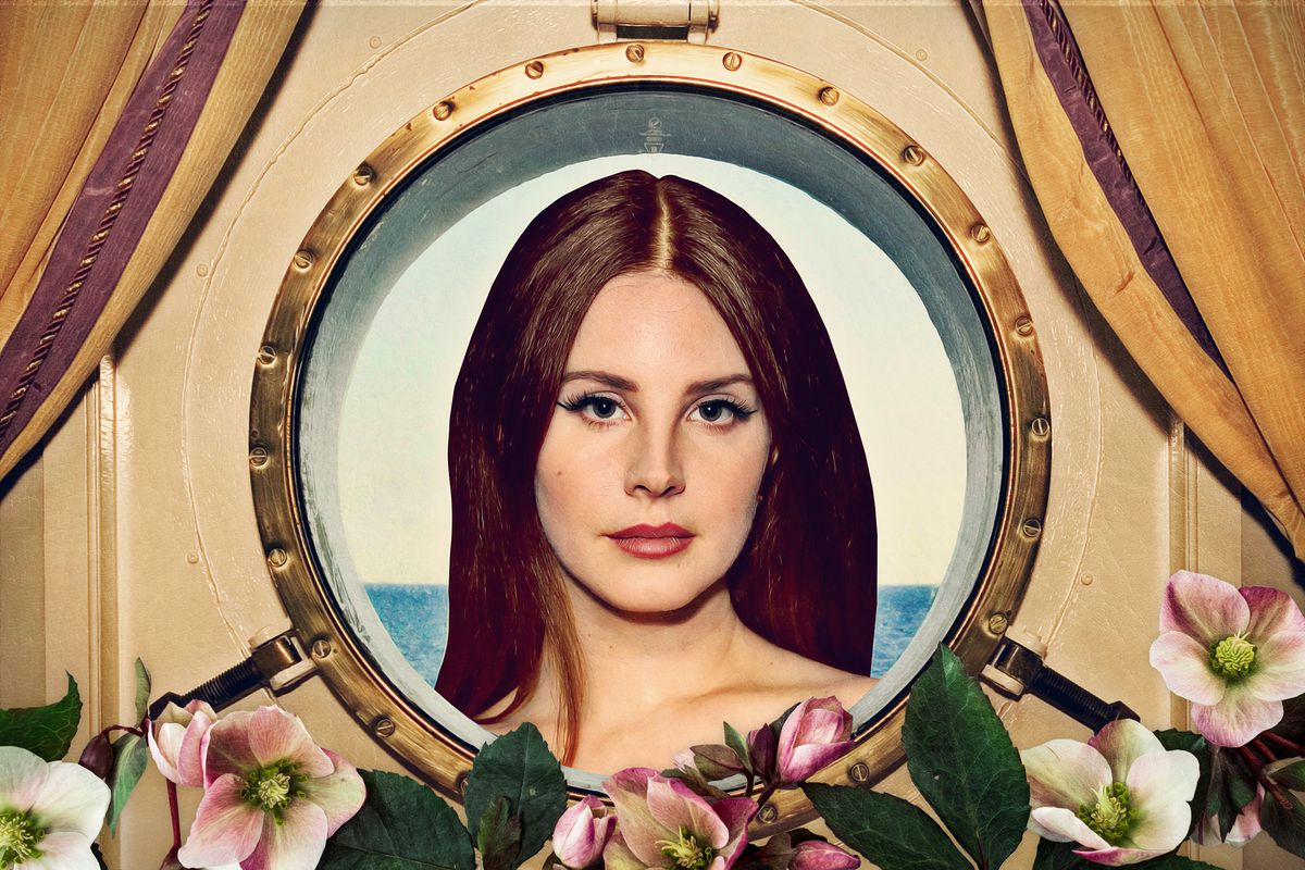 Lana Del Rey Is The Benevolent Spirit Guide Of Our Times The Ringer