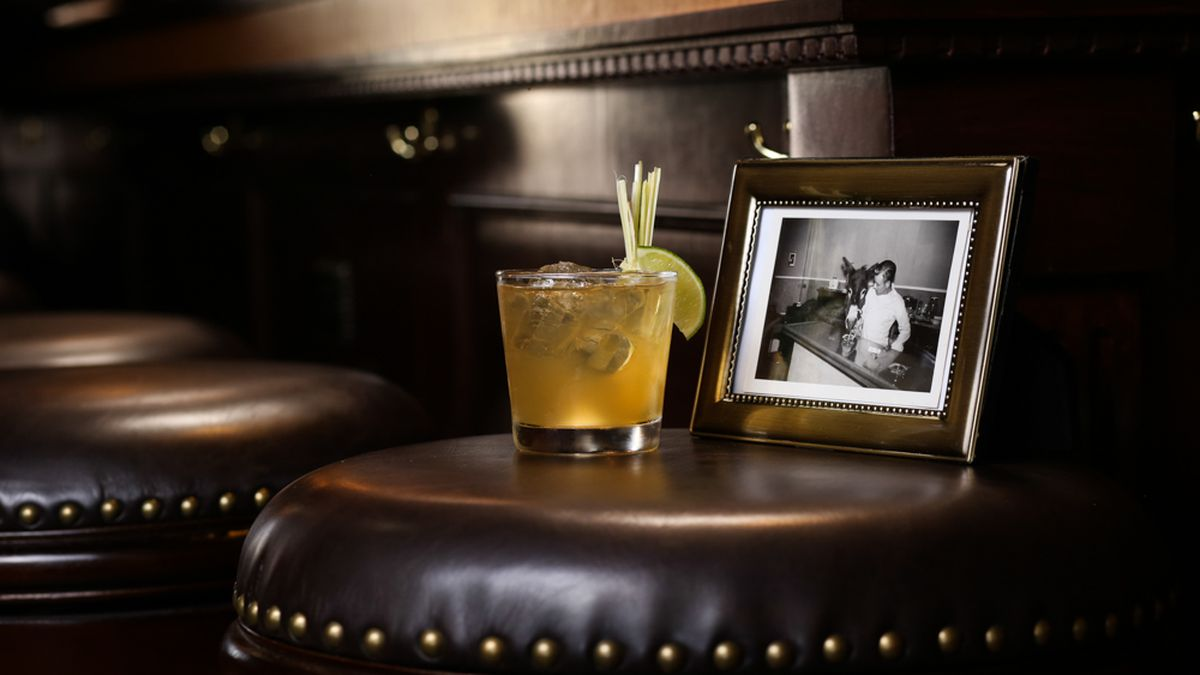 Explore The Broadwater, Actor Patrick Duffy\'s New Hollywood Bar Hang ...