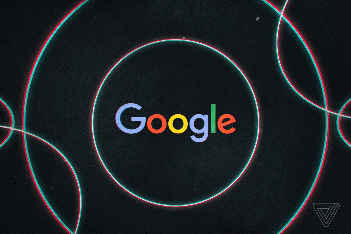 Google - The Verge