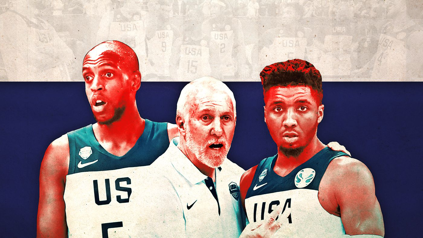 What Team USA Needs to Fix to Avoid an Ugly Exit at the World Cup