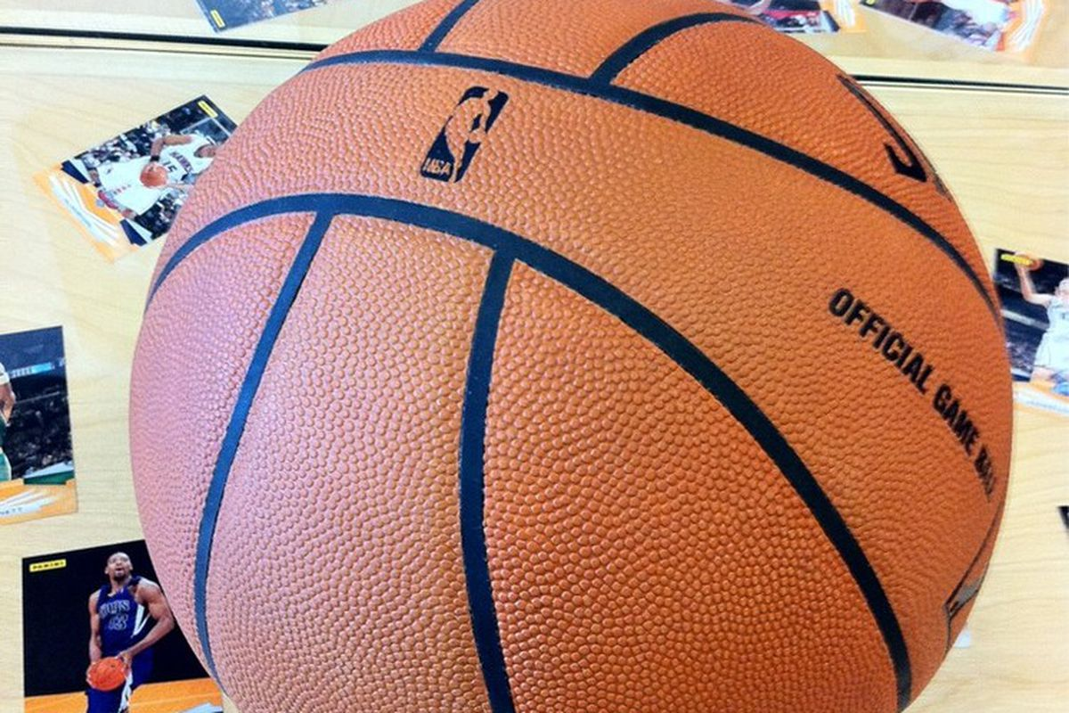 So this is the new D-League basketball.