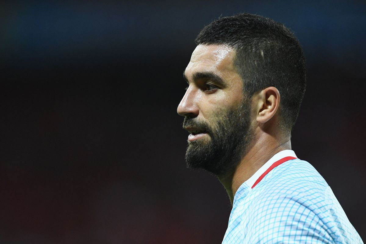 Getting to Know Arda Turan Barca Blaugranes