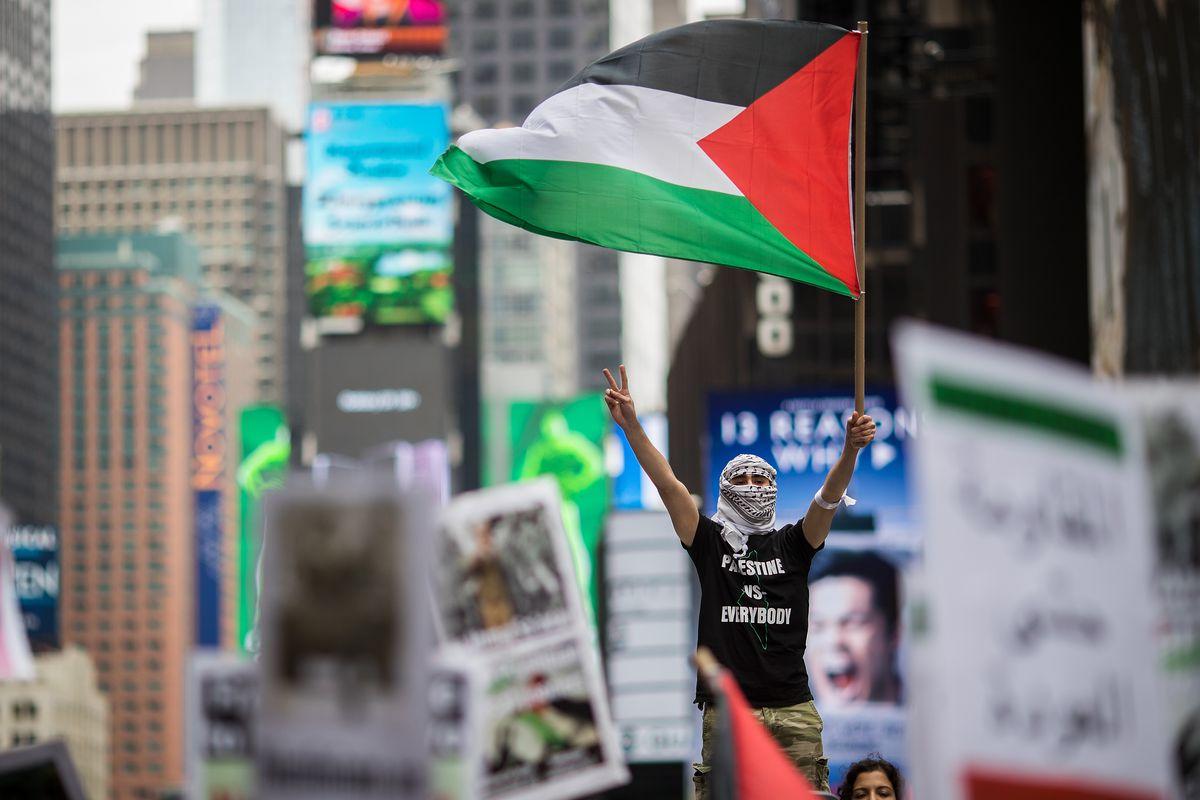 The controversy over laws punishing Israel boycotts, explained