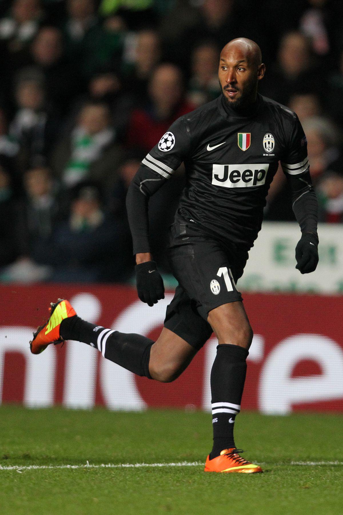 Soccer - UEFA Champions League - Round of Sixteen - First Leg - Celtic v Juventus - Celtic Park