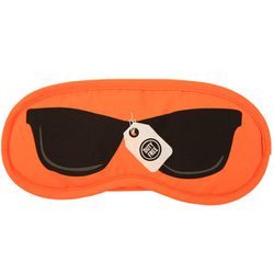 "For the traveling salesman:  <b>Flight 001</b> Duty Free Eyemask, <a href=""http://www.flight001.com/all-products/in-flight-comfort/duty-free-eye-mask.html#prettyPhoto"">$22</a>"