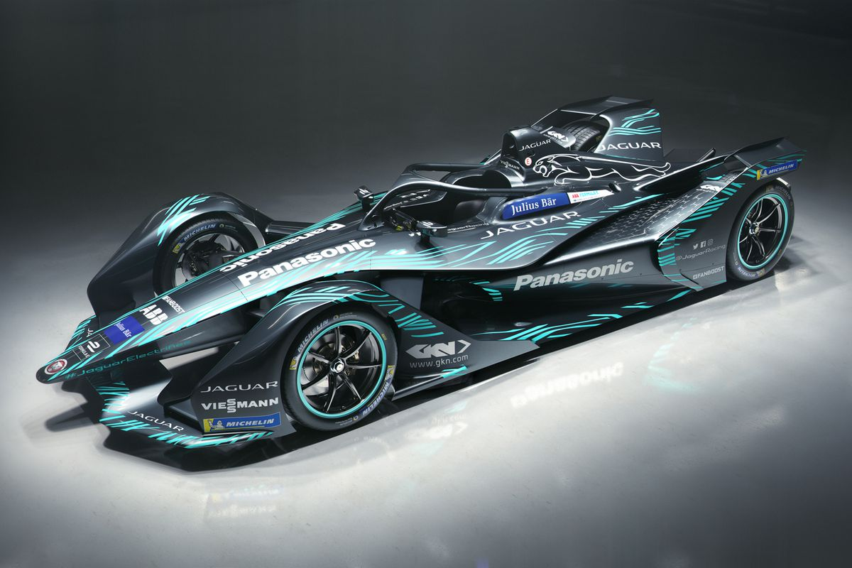 Jaguar Was Dead Last In Electric Racing Until It Found An Ev Whisperer