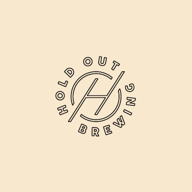 Hold Out Brewing's logo