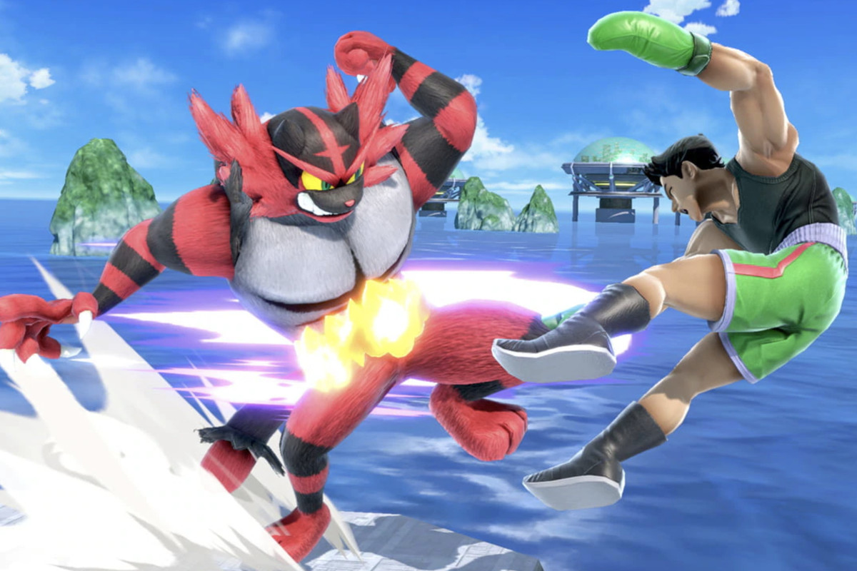 Super Smash Bros Ultimates Single Player Mode Shines On The Switch Perfect Fit Iii Spirits Feels Like A For Grab And Go Nature Of
