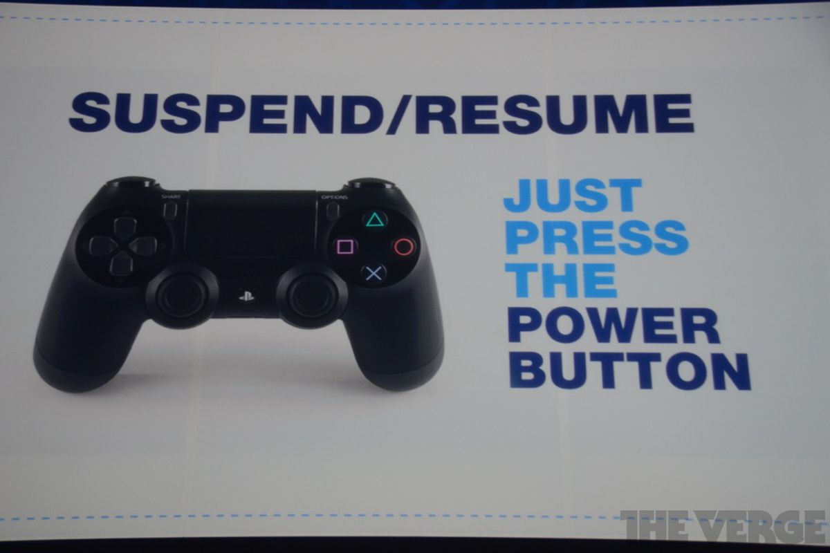 Sony PlayStation 4 games can be played while they are downloading