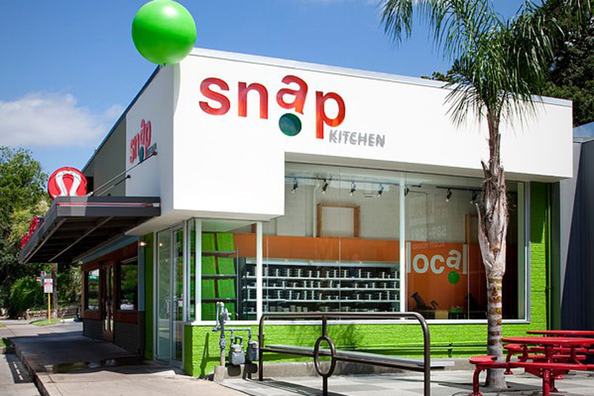 Austin\'s Snap Kitchen Adds Outpost in Richardson\'s New Whole Foods ...