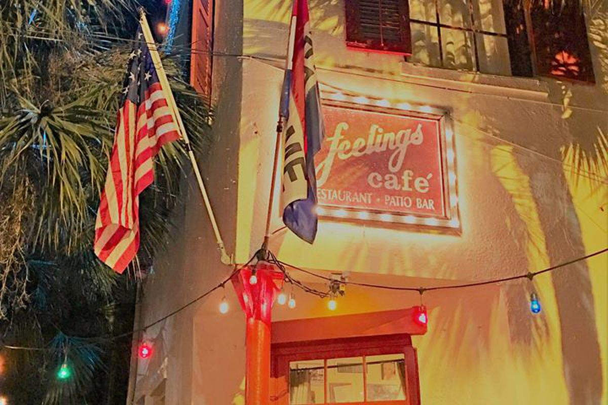 Craigslist Twin Cities >> Somebody Please Buy Feelings Cafe - Eater New Orleans