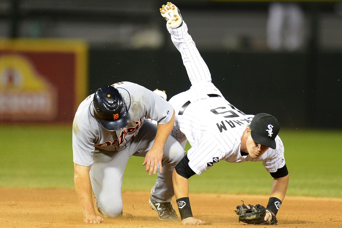 """Andy Dirks confesses to pals: """"I thought Gordon was only head-over-heels for me!"""""""