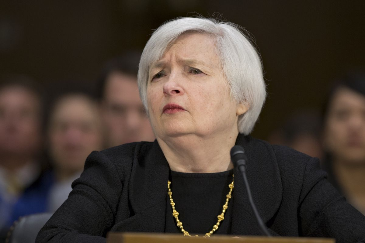 Download Janet Yellen