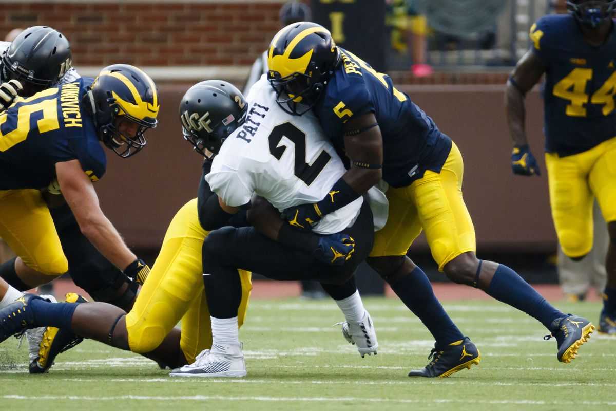 No   Recruit In Indiana Locks In Michigan Visit