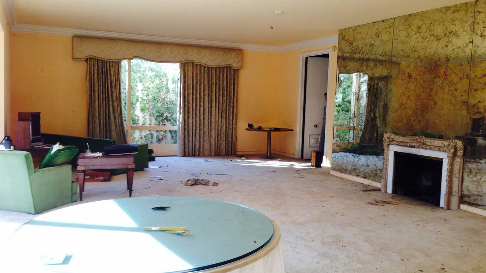 Inside Vincente Minnelli S Long Abandoned Bev Hills