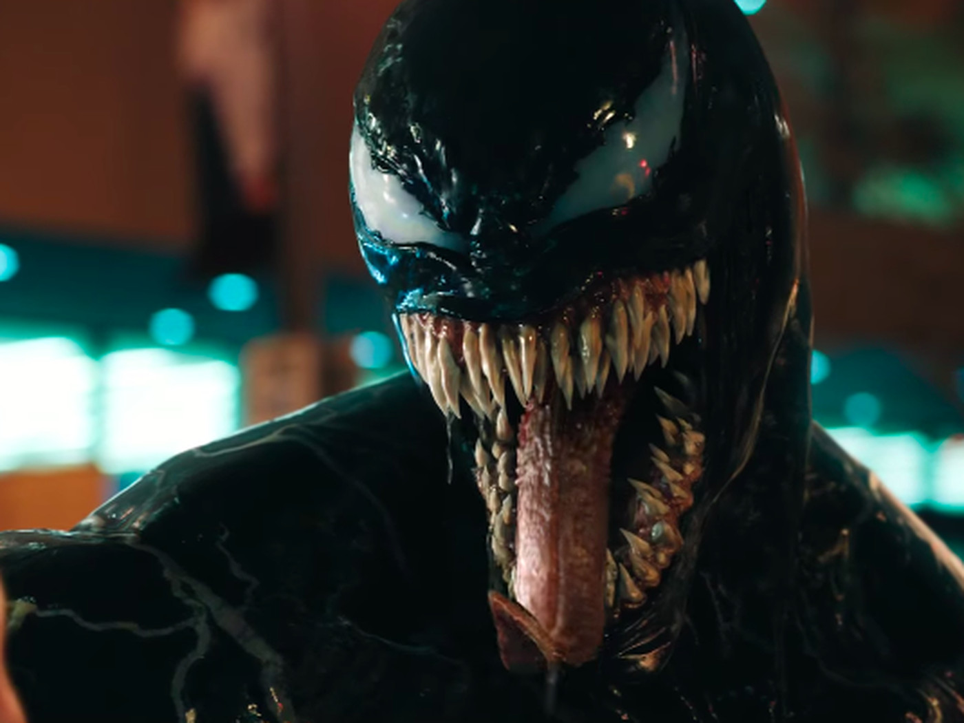 Venom's tongue is now Tumblr's latest obsession - Polygon
