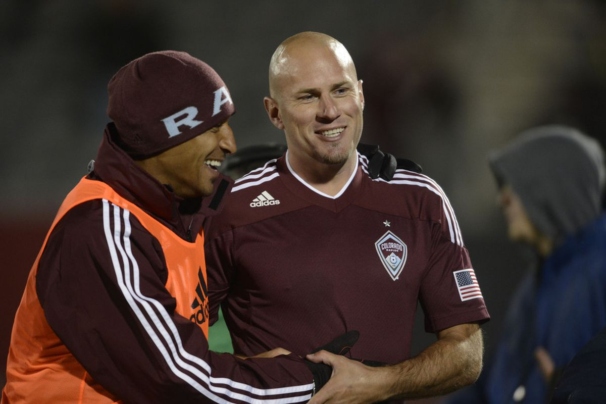 Conor Casey's return from a severe injury has buoyed the Colorado Rapids, but problems in the back and general inconsistency mean that D.C. United should be slight favorites in tonight's game.