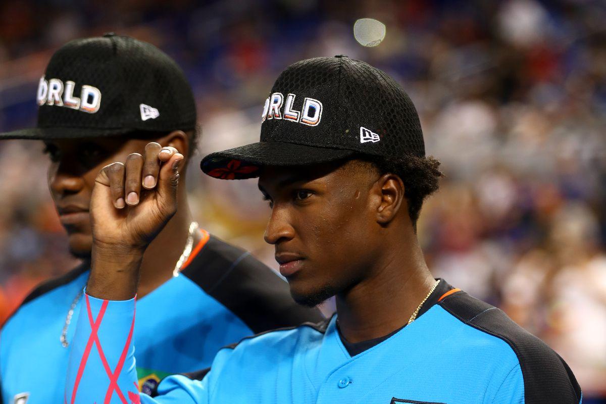 2017 Major League Baseball All-Star Week: SirusXM All-Star Futures Game