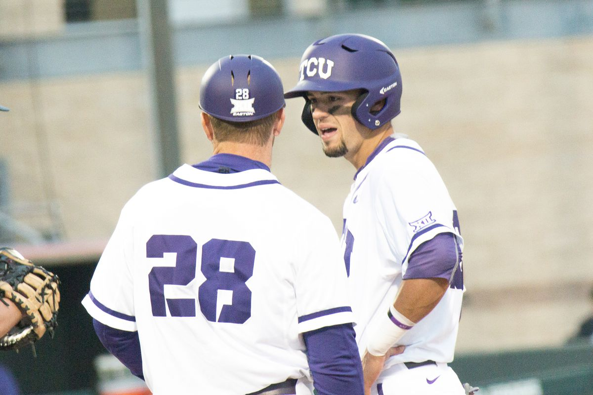 TCU was left frustrated agaisnt Texas in their first Big 12 loss of the season