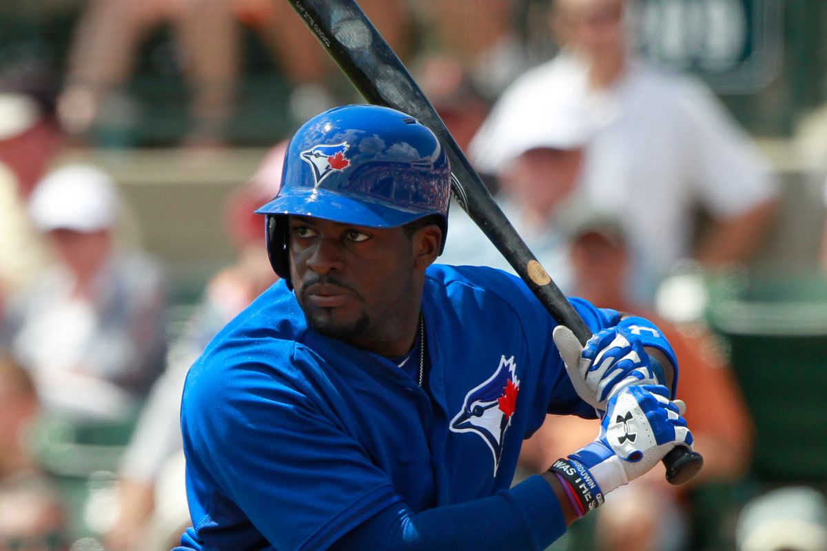 Dwight Smith doubles and walks for Dunedin