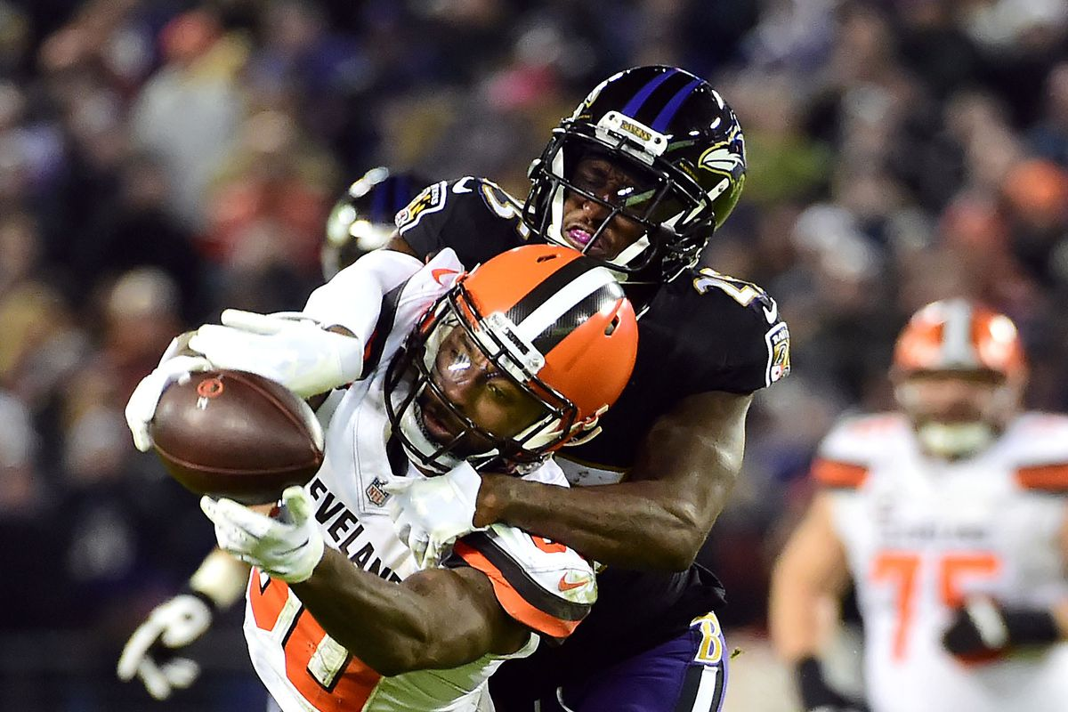 847ce5b7c Ranking the 13 dumbest mistakes from Sunday in NFL Week 17 that sent the  2018 season off in wonderfully stupid style