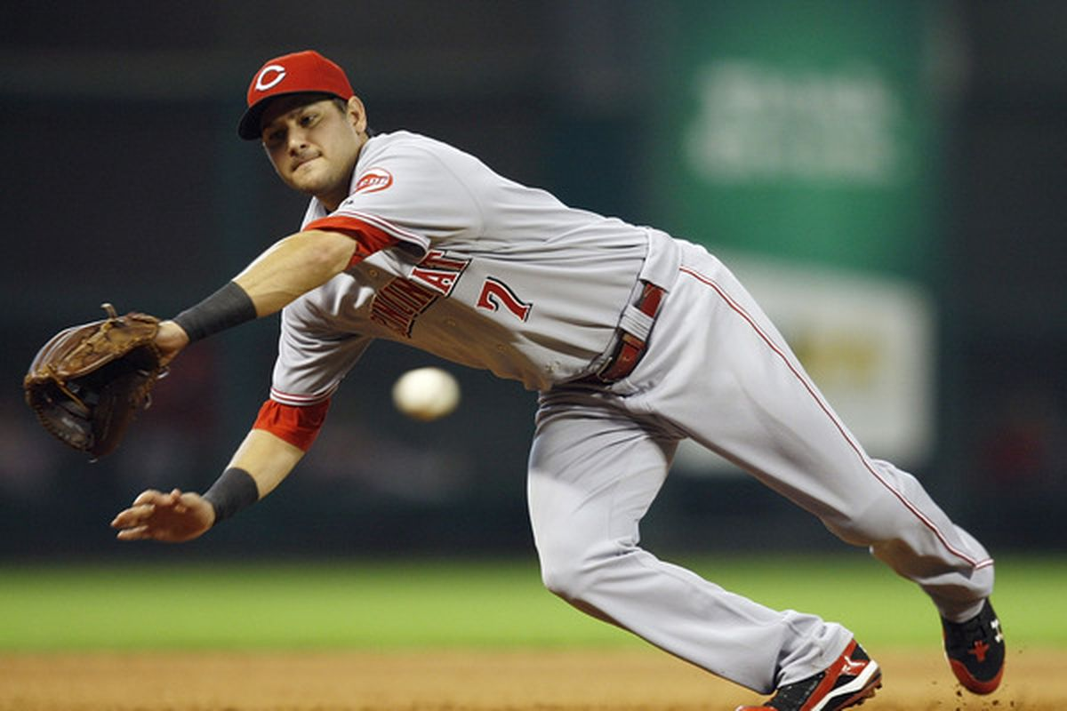 The Braves acquire some help at shortstop in Paul Janish.