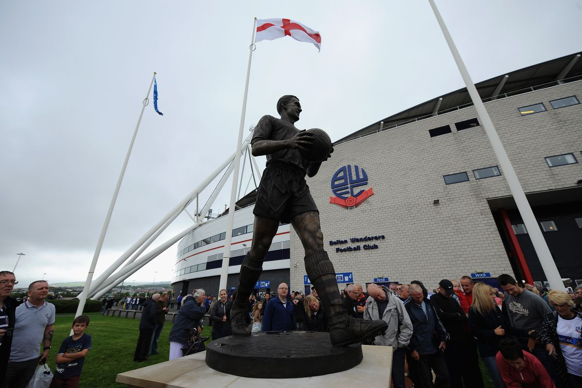 Bolton Wanderers v Queens Park Rangers - Sky Bet Championship