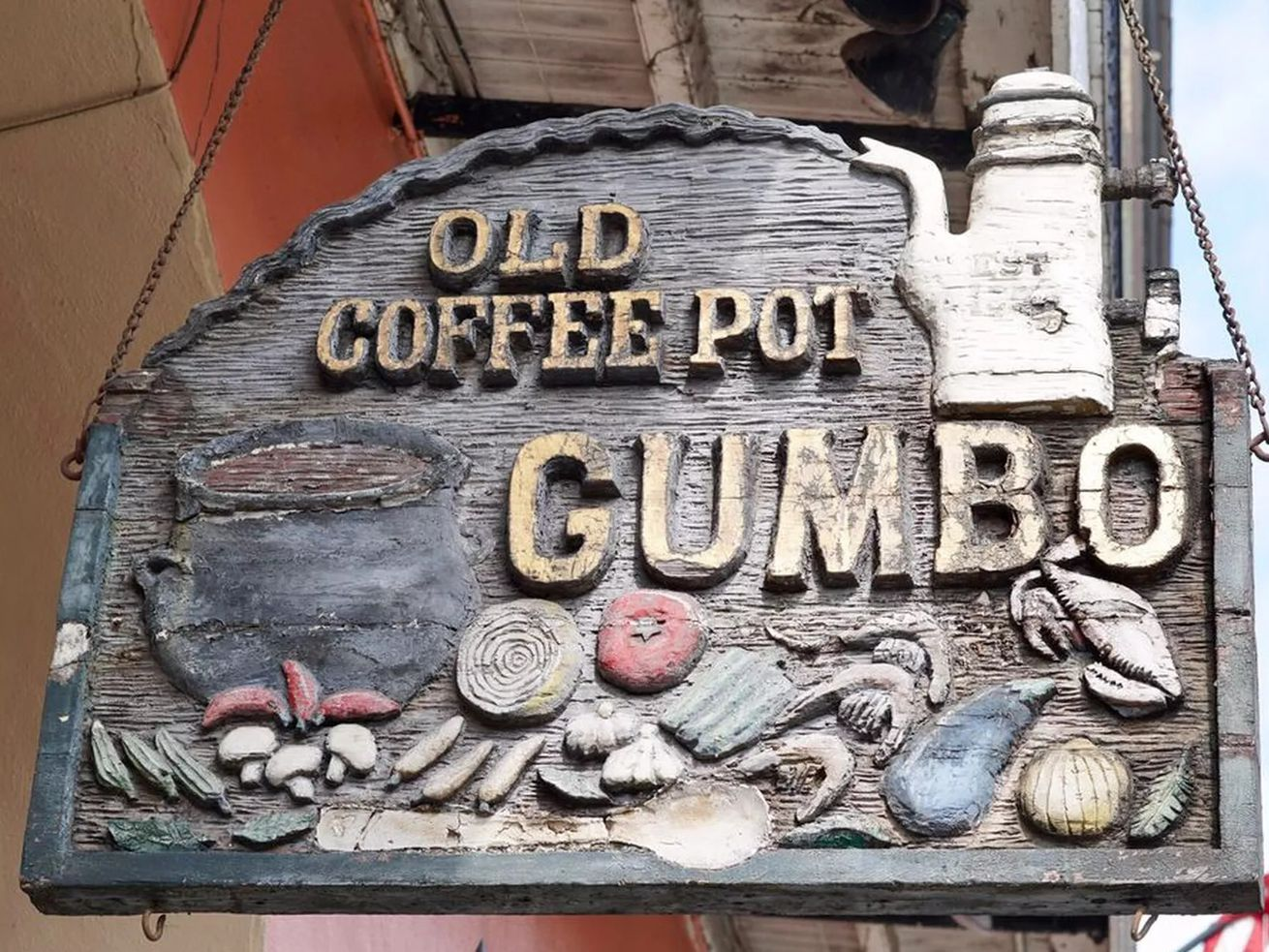 The Old Coffee Pot closed after 125 years in February