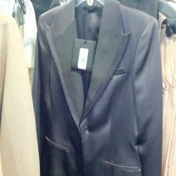 Two-tone blazer, originally $1950, now $585