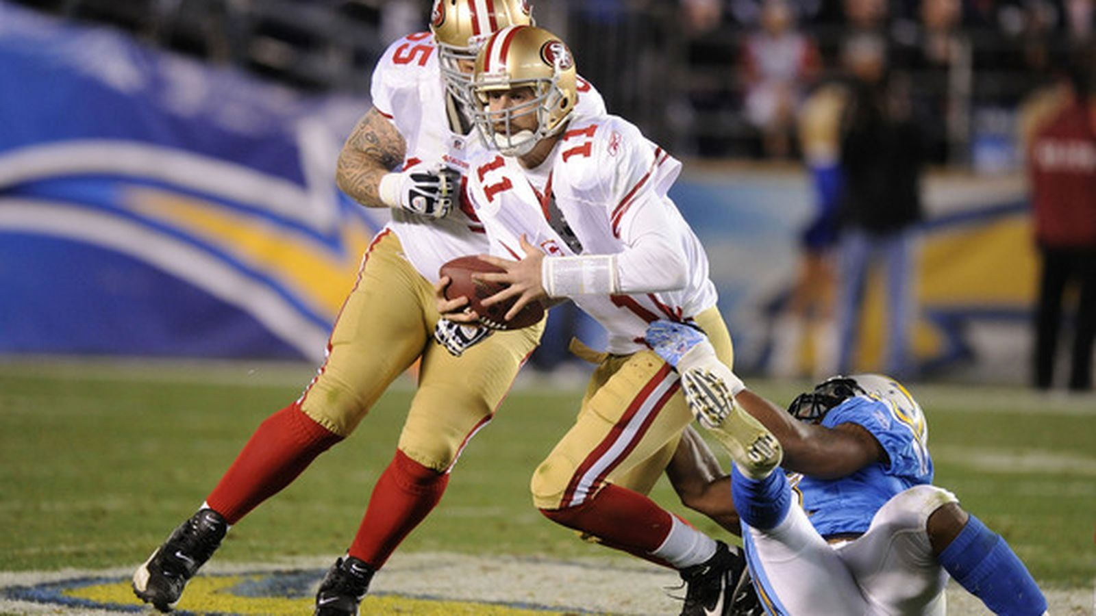NFL Playoff Scenarios: The 49ers Drag Us Along For The ... | 1600 x 900 jpeg 152kB