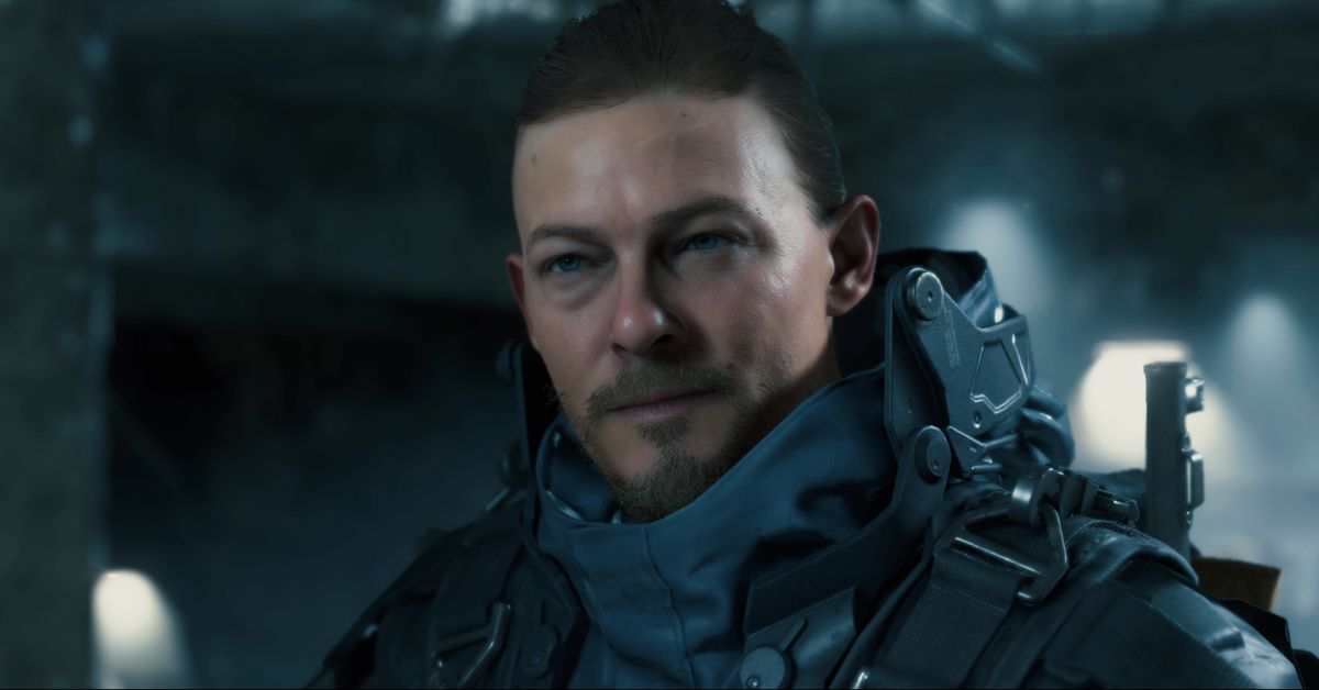 Death Stranding: Director's Cut review: I'm finally a believer -
