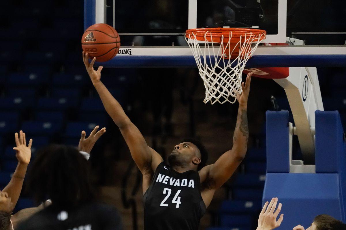 NCAA Basketball: Nevada at San Jose State