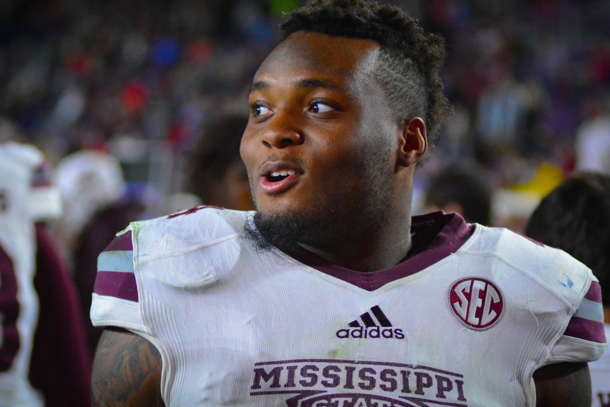 Another look at Mississippi State's 2016 Egg Bowl Win over TSUN