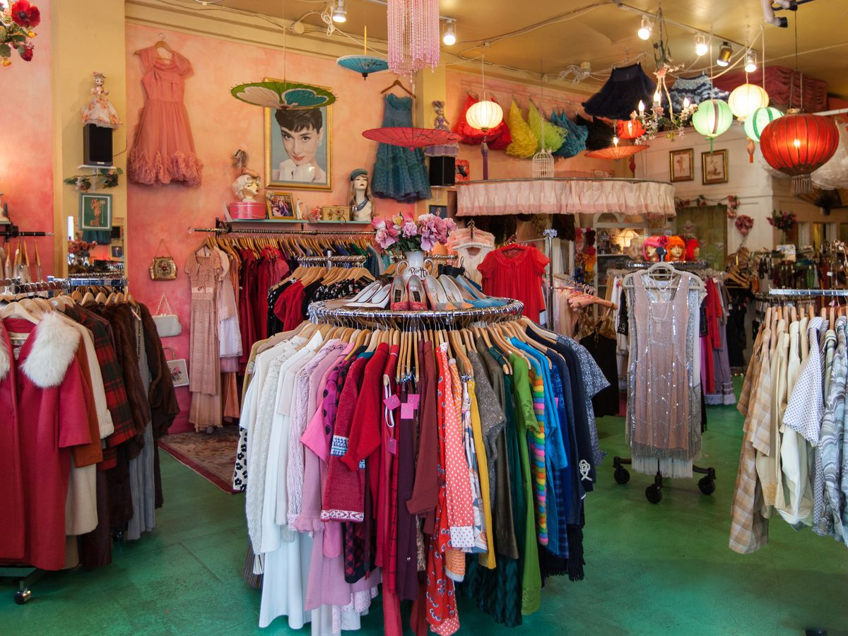 7dc4eb48e7 The Best Shopping in Seattle - Racked