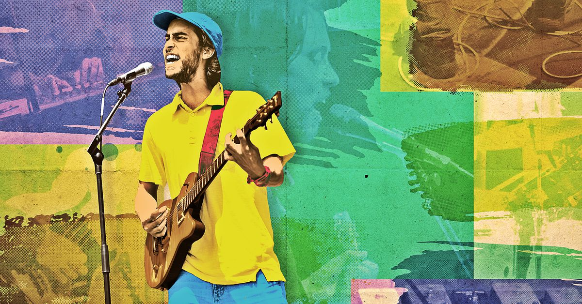 (Sandy) Alex G's 'House of Sugar' Is a Weird, Weighted Blanket for the Soul